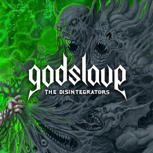 godslave the disintegrators klein